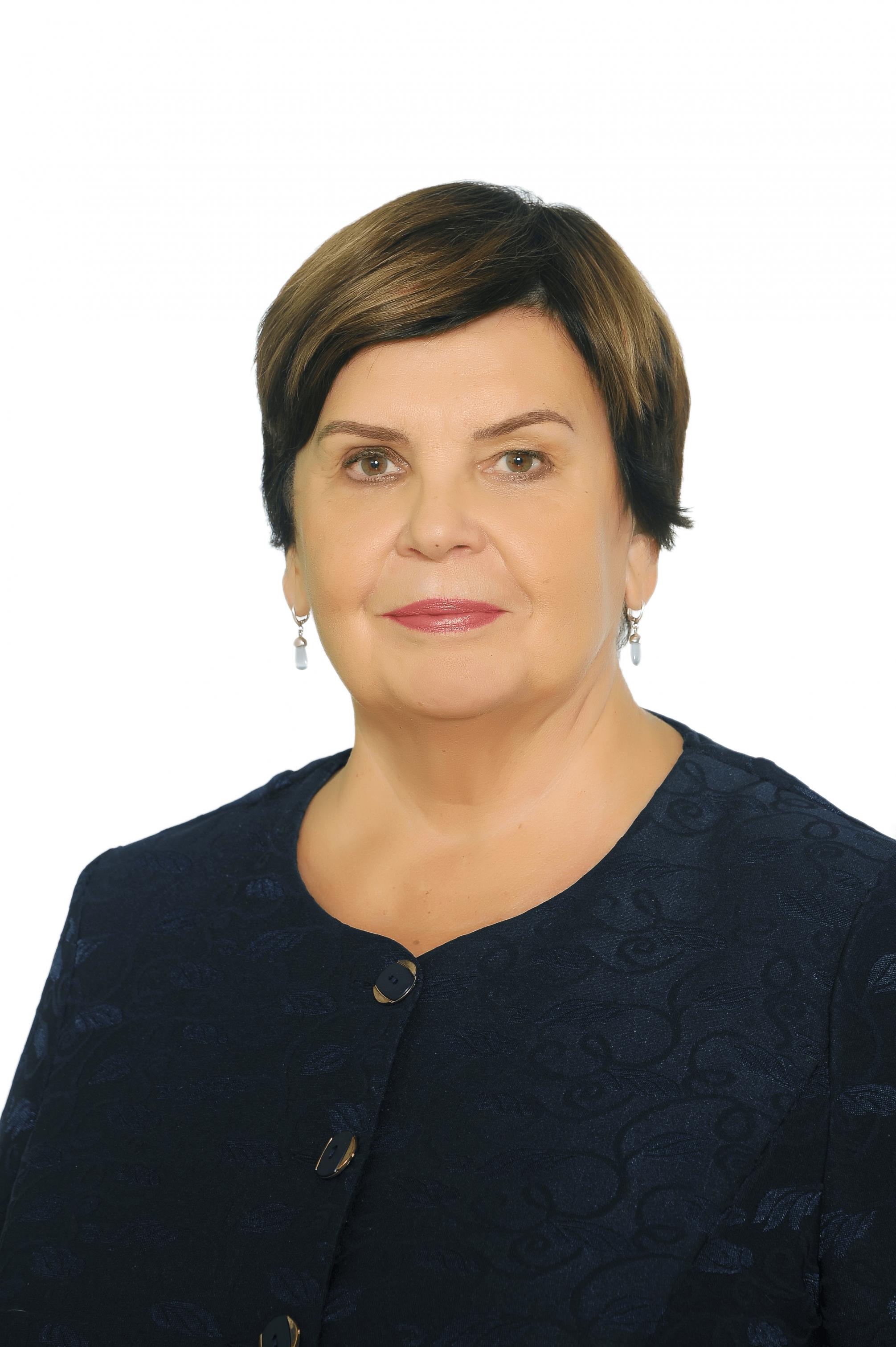 Nijolė Jukštienė
